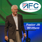 Pastor J.B. Whitfield