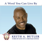 Bishop Keith A. Butler