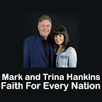 Mark and Trina Hankins Logo