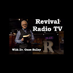 Revival Radio TV Logo